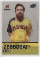 Zebbosai