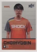 ChoiHyoBin (Hyo-Bin Choi)