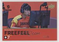 Freefeel /25