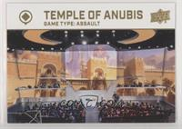 Maps - Temple of Anubis #/25