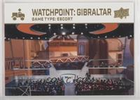 Maps - Watchpoint: Gibraltar #/25