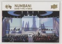 Maps - Numbani /25