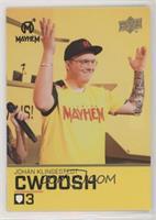 cWoosH /25