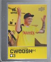 cWoosH /25 [Mint]