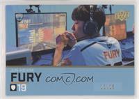 Fury /25