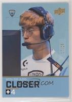 Closer /25