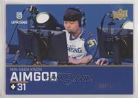 AimGod /25