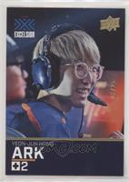 ArK #/25