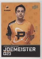Joemeister #/25