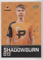 ShaDowBurn #/25