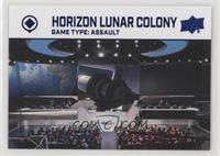 Maps - Horizon Lunar Colony