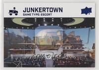 Maps - Junkertown