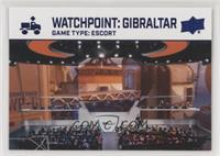 Maps - Watchpoint: Gibraltar