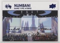 Maps - Numbani