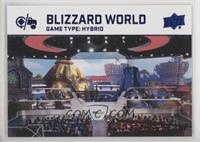 Maps - Blizzard World