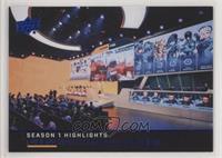 Season 1 Highlights - Fuel no Match for eqo-Led Fusion