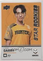 Star Rookies - GARRY