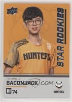 Star Rookies - Baconjack