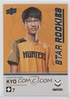 Star Rookies - Kyo