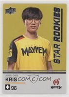 Star Rookies - Kris