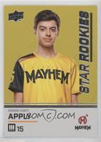 Star Rookies - Apply