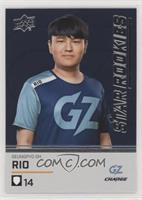 Star Rookies - Rio