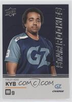Star Rookies - Kyb