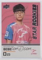 Star Rookies - BEBE