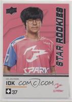 Star Rookies - iDK