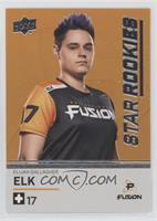 Star Rookies - Elk