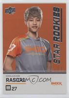 Star Rookies - Rascal