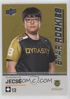 Star Rookies - Jecse