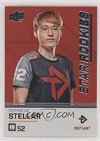 Star Rookies - Stellar