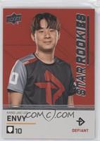 Star Rookies - Envy