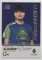 Star Rookies - BUMPER
