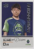 Star Rookies - SLIME