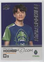 Star Rookies - Hooreg