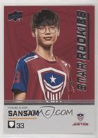 Star Rookies - Sansam