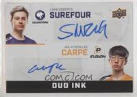 Surefour, Carpe