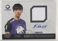 Asher /25