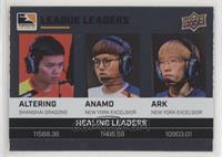 Altering, Anamo, ArK