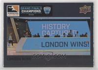 London Wins