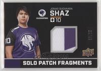 Shaz /25