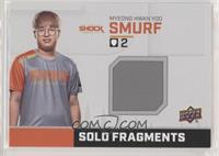 Update - Smurf