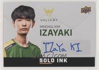 Izayaki