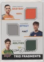 babybay, EFFECT, Agilities