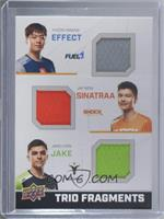 EFFECT, sinatraa, JAKE [Mint or Better]
