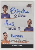 Bischu, iRemiix, babybay