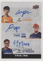 Carpe, DoHyeon, Striker