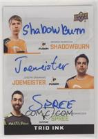 ShaDowBurn, Joemeister, SPREE